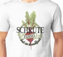 Schrute Farms Bed and Breakfast Unisex T-Shirt