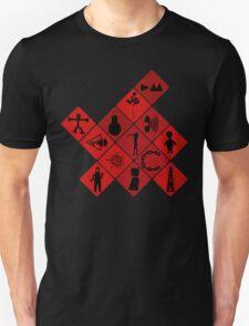 DM : Kerfusion cover tribute Unisex T-Shirt