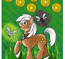 My Little Epona 2 by TrishDobson