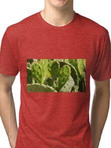 Opuntias! Tri-blend T-Shirt