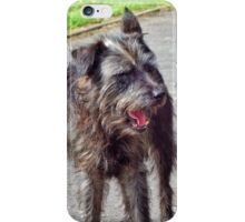 Our Bubba iPhone Case/Skin