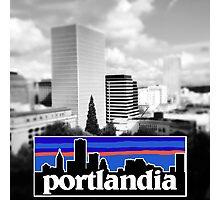 Portlandia Photographic Print