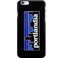 Portlandia iPhone Case/Skin