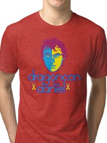 Dragon Con for Daniel Tri-blend T-Shirt