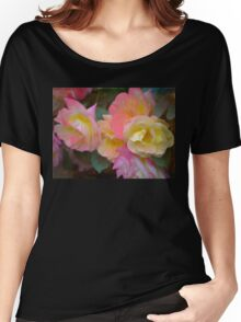 Rose 380 Women's Relaxed Fit T-Shirt