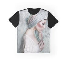 The Quiet Goodbye Graphic T-Shirt