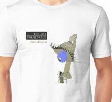 joy formidable Unisex T-Shirt