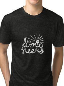 the lumineers 2 Tri-blend T-Shirt
