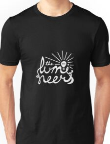 the lumineers 2 Unisex T-Shirt
