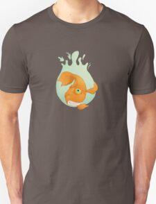 Fish Drop Unisex T-Shirt