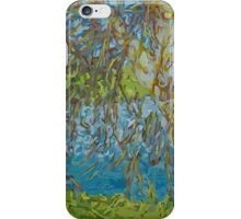Willow By Water iPhone Case/Skin