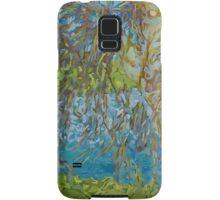 Willow By Water Samsung Galaxy Case/Skin