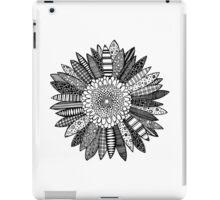 PATTER FLOWER iPad Case/Skin