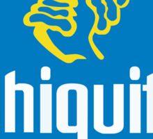 Chiquita Sticker