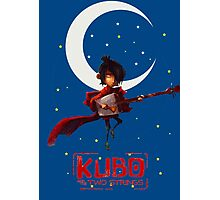 Kubo and the two strings Photographic Print