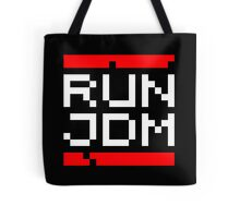 RUN JDM (2) Tote Bag