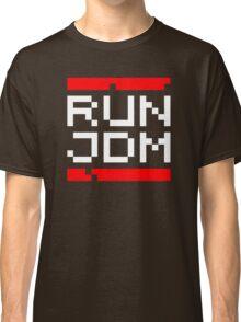 RUN JDM (2) Classic T-Shirt