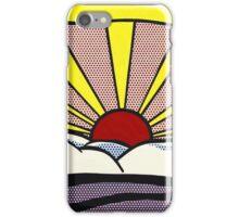 Sunset sunrise ? iPhone Case/Skin