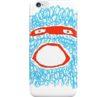 Marble Monster iPhone Case/Skin
