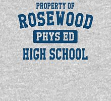 Rosewood High School Unisex T-Shirt