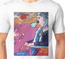 Space Worm killer 2000 Unisex T-Shirt