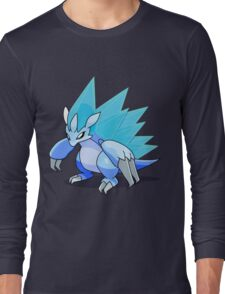Alola Sandslash Long Sleeve T-Shirt