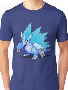 Alola Sandslash Unisex T-Shirt