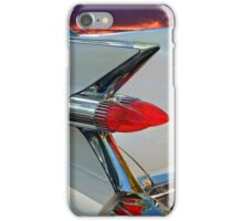 Daddy's Caddy I iPhone Case/Skin