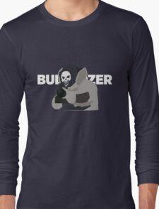 PAYDAY 2 - Elite Bulldozer Long Sleeve T-Shirt