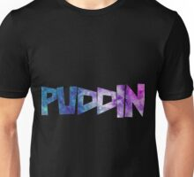 Puddin' edit Unisex T-Shirt