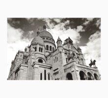 Sacre Coeur, Montmartre T-Shirt