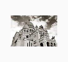Sacre Coeur, Montmartre Unisex T-Shirt