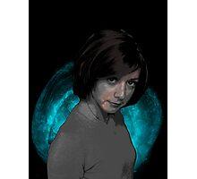 Buffy the Vampire Slayer - Willow Rosenberg Photographic Print