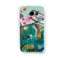 city bird II Samsung Galaxy Case/Skin