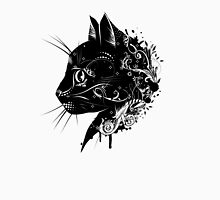 Kopf einer Katze Unisex T-Shirt
