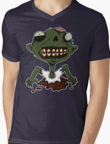 Zom-B Mens V-Neck T-Shirt