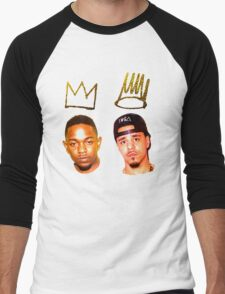j cole Men's Baseball ¾ T-Shirt
