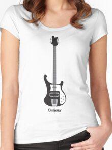 Rockingbaker! Women's Fitted Scoop T-Shirt