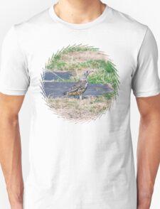 summer Visit Unisex T-Shirt