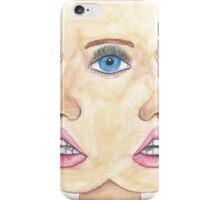 3 Eyes iPhone Case/Skin