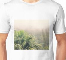 Rainforest Fog Unisex T-Shirt