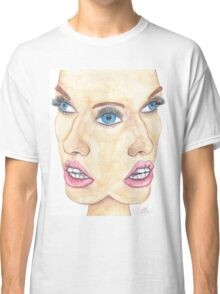 3 Eyes Classic T-Shirt