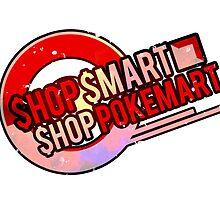 SHOP POKEMART SMART by Iris-sempi