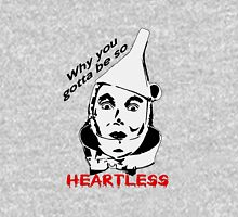 Heartless Tinman Unisex T-Shirt