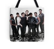 The Greasers Tote Bag