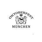 OKTOBERFEST MUNICH MUNCHEN by Greenbaby