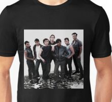 The Greasers Unisex T-Shirt