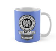 NSA Undercover agent of the Year Award - France Mug