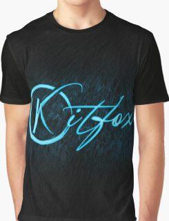 Flagship Design Graphic T-Shirt