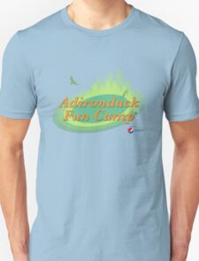 Adirondack Fun Camp Unisex T-Shirt